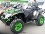 Arctic Cat TRV 700 Special Edition 2016