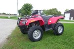 Arctic Cat 550 S 2010