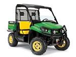 John Deere Gator XUV 550 2013