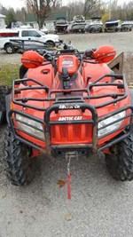 Arctic Cat 500 4x4 2009
