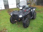 Polaris Sportsman XP 1000 2015