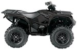 Yamaha Grizzly EPS SE 2017