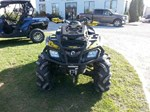 Can-Am Outlander XT 1000 2014