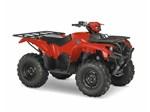 Yamaha Kodiak 700 EPS Red 2017