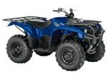 Yamaha Kodiak 700 Steel Blue 2017