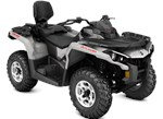Can-Am OUTLANDER MAX DPS 650 2017