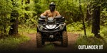 Can-Am Outlander MAX XT 570 2017