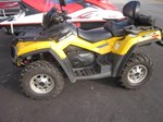 Can-Am Outlander™ 500 XT 2011