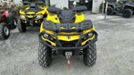 Can-Am Outlander XT 570 2016