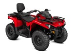 Can-Am Outlander™ MAX 570 2017