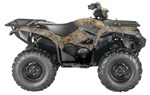 Yamaha Grizzly EPS Realtree® Xtra™ Camouflage 2017
