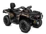 Can-Am Outlander™ MAX XT™ 850 Mossy Oak Break-up Country  2017