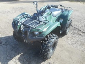Yamaha grizzly 700 2014 used atv for sale in edmonton for 2014 yamaha grizzly 700 for sale