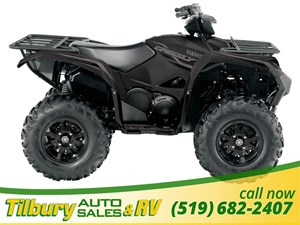 Yamaha grizzly 700 eps se 2017 new atv for sale in tilbury for 2017 yamaha grizzly 700 hp