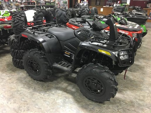 arctic cat mudpro 700 limited eps 2015 new atv for sale in. Black Bedroom Furniture Sets. Home Design Ideas