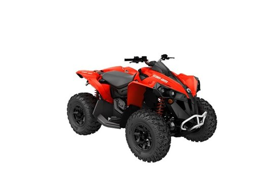 2016 Can-Am Renegade 570 Photo 1 of 1