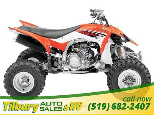 2014 Yamaha YFZ450R Photo 4 of 4