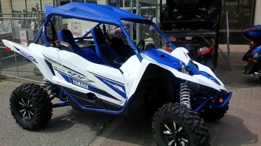 2017 Yamaha YXZ1000R-SS Photo 1 of 4