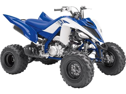 2017 Yamaha Raptor 700R Photo 1 of 1