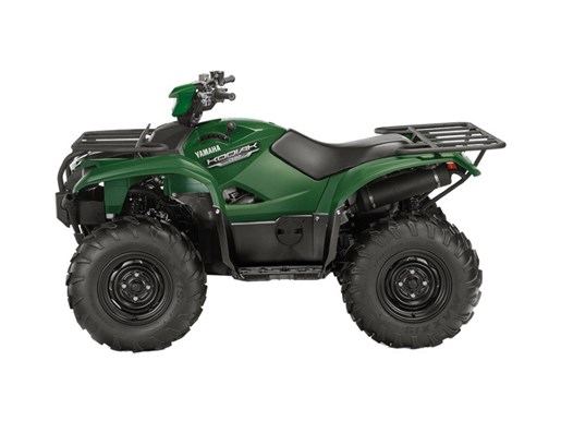 2017 Yamaha Kodiak 700 EPS Photo 3 of 4