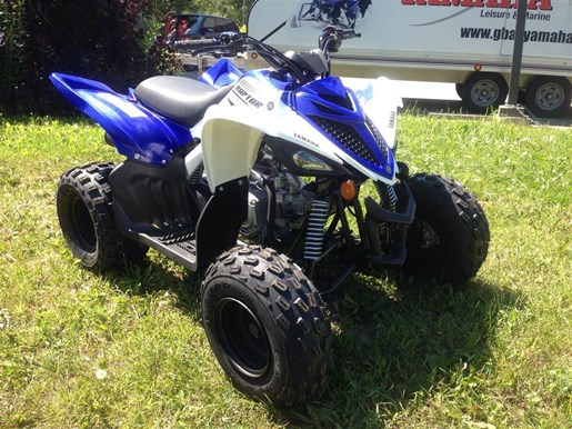 yamaha raptor 90 2016 neuf vtt vendre au midland ontario. Black Bedroom Furniture Sets. Home Design Ideas