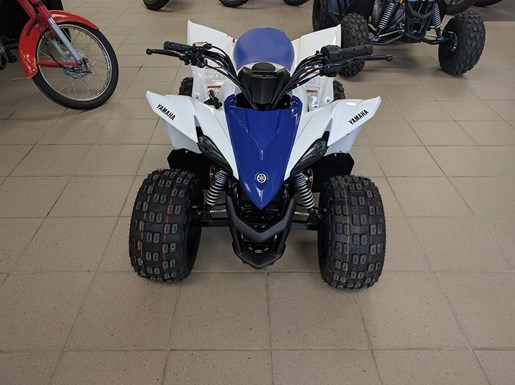 2018 Yamaha YFZ50 Photo 3 of 5