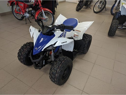 2018 Yamaha YFZ50 Photo 2 of 5