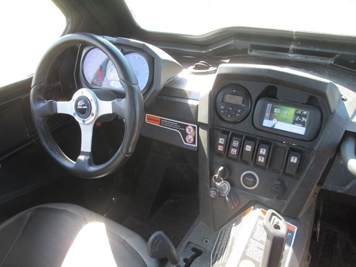 Can-Am COMMANDER XT 1000 LIMITED 2012 Used ATV for Sale in ...