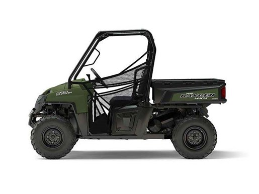 2017 Polaris Ranger 570 Full Size Sage Green Photo 1 of 1