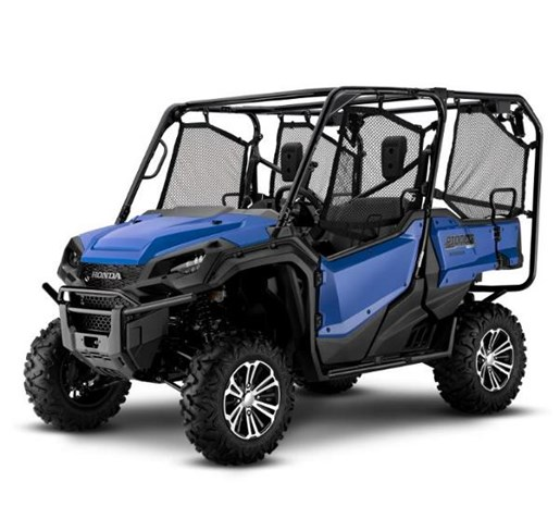 honda pioneer 1000 5 2017 new atv for sale in langley   serving greater vancouver british
