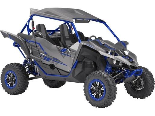 Yamaha yxz1000r ss se 2 2017 new atv for sale in timmins for 2017 yamaha yxz1000r ss horsepower