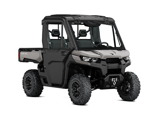 2017 Can-Am Defender XT™ CAB HD8 Photo 1 of 1