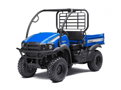 2017 Kawasaki Mule SX XC Photo 1 of 4