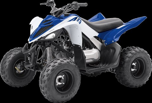 Yamaha raptor 90 2017 new atv for sale in ste adele quebec for Used yamaha raptor 90 for sale