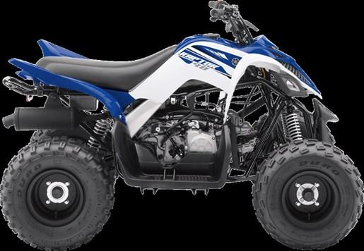 Yamaha raptor 90 2017 new atv for sale in ste adele quebec for Yamaha raptor dealer