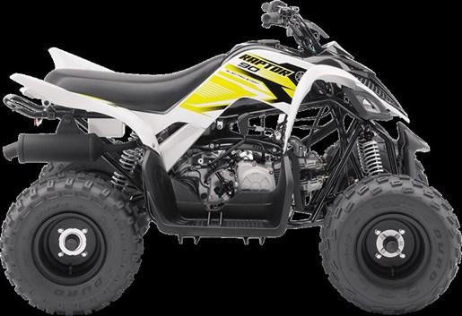 Yamaha raptor 90 2018 new atv for sale in ste adele quebec for Yamaha raptor dealer