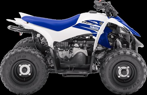 Yamaha raptor 50 2017 new atv for sale in ste adele quebec for Yamaha raptor dealer
