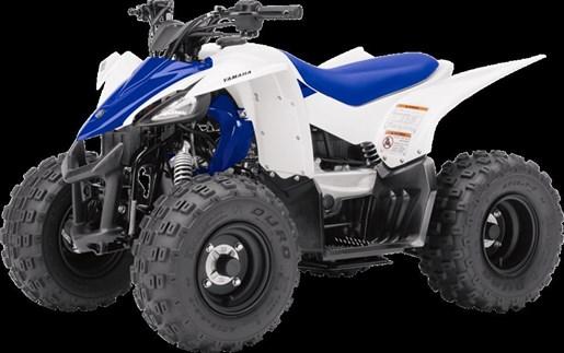Yamaha raptor 50 2017 new atv for sale in ste adele quebec for Yamaha raptor 50