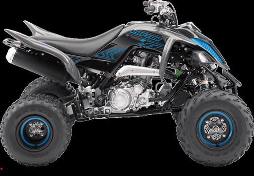Yamaha raptor 700r se 2017 new atv for sale in ste adele for 2017 yamaha raptor 700r se