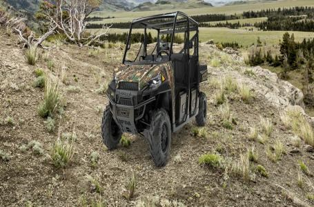 Polaris Dealers Alberta >> Polaris RANGER CREW XP 900 E 2017 New ATV for Sale in ...