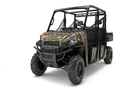 2017 Polaris RANGER CREW XP 900 E Photo 3 of 3
