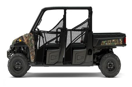 2017 Polaris RANGER CREW XP 900 E Photo 1 of 3