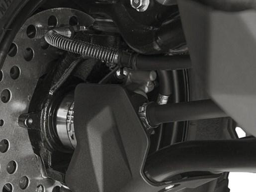 2017 Yamaha Wolverine R-Spec EPS Camo Photo 5 of 11