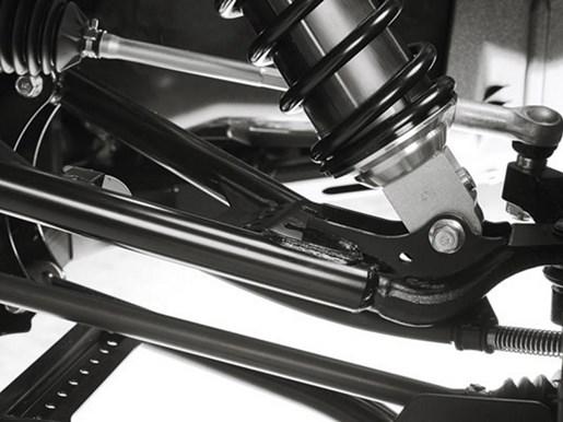 2017 Yamaha Wolverine R-Spec EPS Camo Photo 6 of 11
