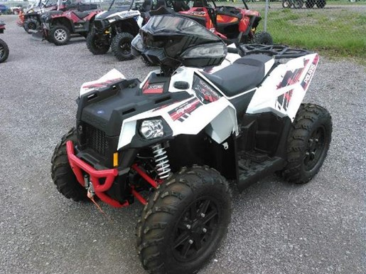 print listing polaris scrambler xp 1000 2015 used atv for sale in belleville ontario. Black Bedroom Furniture Sets. Home Design Ideas