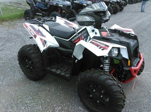 polaris scrambler xp 1000 2015 used atv for sale in belleville ontario. Black Bedroom Furniture Sets. Home Design Ideas