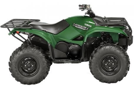 2017 Yamaha Kodiak 700 Photo 1 of 3