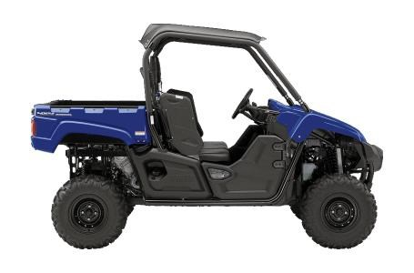 2017 Yamaha Viking EPS Photo 2 of 5