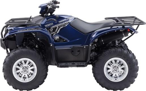 Yamaha kodiak 700 eps se 2017 new atv for sale in port for Yamaha atv dealer