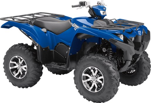 Yamaha grizzly 700 eps 2017 new atv for sale in port moody for Yamaha grizzly 700 for sale
